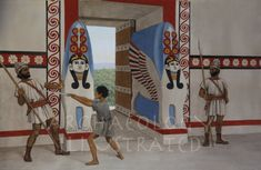 Hattusha, The Sphinx Gate, 1250 BC – Archaeology Illustrated Ancient Mesopotamia, Ancient Civilizations, Ancient Egyptian Architecture, Cradle Of Civilization, Ancient Near East, Creta, Minoan, African History, Bronze Age