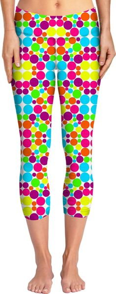 Summer design Psychedelic Dotted Ladies Bikini Summer Design, Psychedelic, Yoga Pants, Lady, Bikinis, Clothes, Fashion, Outfits, Moda