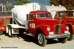 Mix Concrete, Concrete Mixers, Trailers, Vintage Auto, Vintage Trucks, International Travelall, Cement Mixer Truck, All Truck