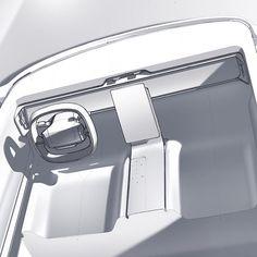 designerspen Range Rover Discovery Process sketch By / Car Interior Sketch, Ford Interior, Car Interior Design, Car Design Sketch, Interior Rendering, Automotive Design, Interior Architecture, Car Sketch, Range Rover Discovery