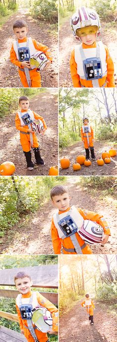 Star Wars Themed Halloween Costumes