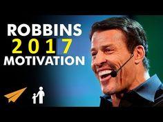 Tony Robbins 2017 - The Keys To Massive Success