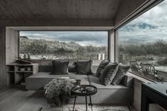 CONTEMPORARY WEEKEND HOME IN SKAGEN