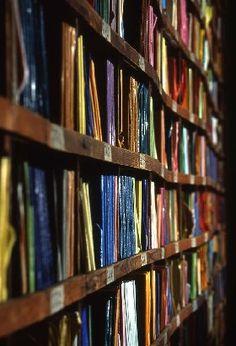 """ORSONI - Smalti Veneziani  """"color library"""""""