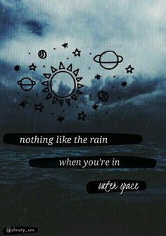 Outer Space by 5SOS // made by @christy_cm