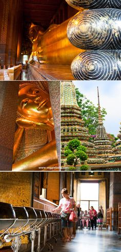 Thailand - Loved this wat when we visited Thailand