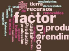 D'economía Blog: Glosario 2: La actividad productiva Coding, Blog, Activities, Programming