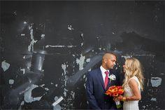 Islington Metal Works Wedding Photography