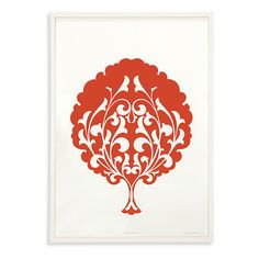 Eva Zeisel & KleinReid, Trees Series Linden - Limited Edition - Accessories - Room & Board