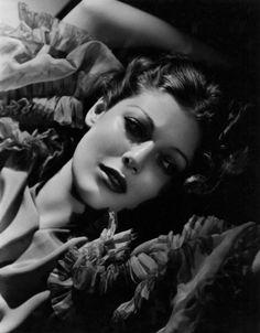 1933 - Man's Castle, Loretta Young