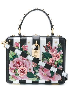 Designer Clothes, Shoes & Bags for Women Dolce & Gabbana, Dolce And Gabbana Purses, Studded Handbags, Studded Purse, Purses And Handbags, Leather Handbags, Miu Miu Handbags, Cheap Handbags, Coach Handbags
