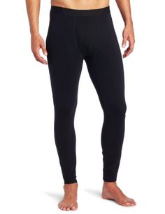 Columbia Titanium Baselayer (Heavy Weight Pant) Brushed Fleece Tight with Fly. Size XX-Large (40-42)