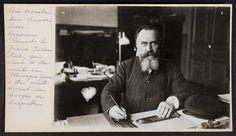 """"""" La vida no me parece un tema de redacción escolar. Allá donde pretenda agarrarla, me explota en las mismas manos. Marcel Schowb. 1867-1905 Foto: Adolphe Clément-Bayard. 1855-1928 """""""