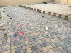 Belgard Cambridge Cobble Bella Blend · Backyard PaversFront ...
