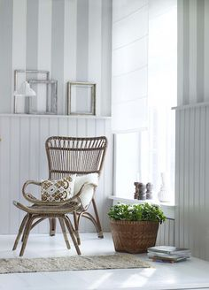 sweet and chic space!