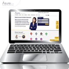 Ingin membeli asuransi tanpa ribet? Buka aja Asura.co.id. Solusi temukan dan bandingkan asuransi yang sesuai dengan kebutuhan Anda :) Laptop, Electronics, Tips, Advice, Laptops, Consumer Electronics