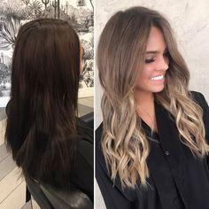 72 Best Hair Extensions Before And After Images Hair Extensions