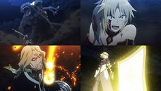 Fate/Apocrypha (2017) ตอนท 11