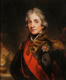 Horatio Nelson, 1st Viscount Nelson - Wikipedia, the free encyclopedia