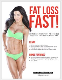 Do you want to eat foods like chocolate and pizza and actually look better? Learn more about my unique workout & diet program at http://fatlossfastsystem.com