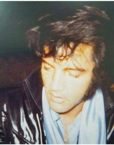 Sexy Elvis ~ 1970