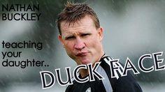 BANG Duckface!