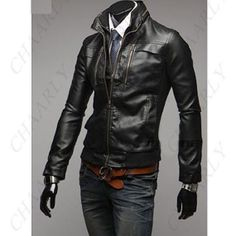 Genuine Leather Coats nsABxq