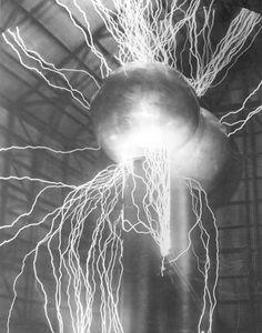 M.I.T. High-Voltage
