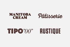 La marca y el tipo de negocio de harina de Suecia Ramlösa Kvarn por Amore.