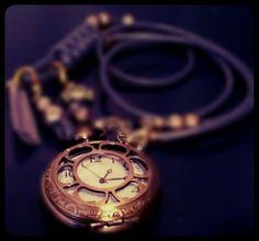 me encantan estos relojes