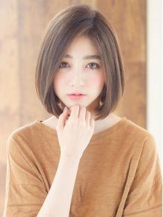 ロンドフィーユ【竹村勇輝】人気No.1大人可愛いボブ