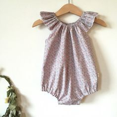 15% OFF Baby Girls Romper Sunsuits Playsuits from selected Cotton Tilda Fabric Collections. Only these collection has discount for a limited