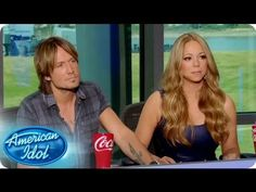 Katrina survivor moves 'American Idol' judges to tears, standing ovation