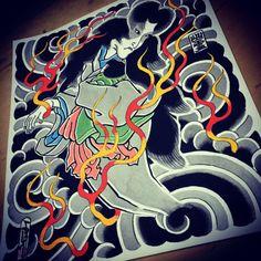 Artist: Yozin