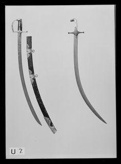 File:Shamshir, Persien?, ca 1700 - Livrustkammaren - 17908.tif