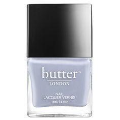 Butter London Cosmetics Kip Nail Lacquer