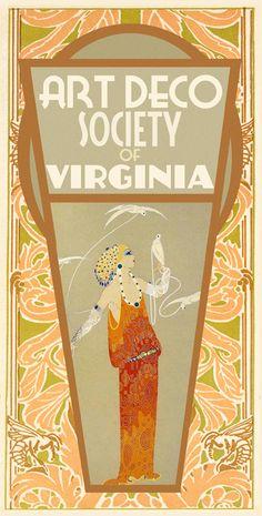 Art Deco Society of Virginia