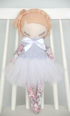 #handmadedoll #handmade #doll #handycraft #babygirl #fabricdoll