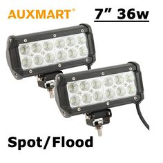 # Sales Prices CREE 36W 7 inch LED Work Light Bar Flood / Spot Beam Offroad Driving LED Light Fit 12V 24V 4x4 Truck SUV ATV Trailer [Vwr3fakt] Black Friday CREE 36W 7 inch LED Work Light Bar Flood / Spot Beam Offroad Driving LED Light Fit 12V 24V 4x4 Truck SUV ATV Trailer [9SzdsIM] Cyber Monday [FmuCPL]