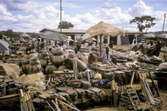 It is common knowledge that sub-Saharan Africa is urbanising faster than anywhere else in the world ... but what if we're wrong?! This misconception, based on simplistic projections from very old data, is contradicted by recent censuses, which suggests we need to rethink our understanding of urban poverty across the continent.