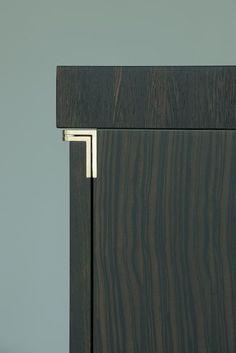 Bespoke furniture | W A B B E S The Jules Wabbes Kitchen