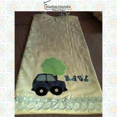 Capa de Colchonete de Carrinho de Bebê Visite nosso site: http://marizamorato.com.br/categoria-produto/bebes/ Whats App (11) 99655 9145