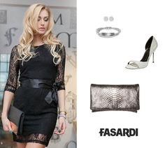 #black #dress #fasardi http://fasardi.com/product-pol-9998-Sukienka.html