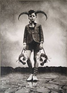 View Jaco Putker's Artwork on Saatchi Art. Find art for sale at great prices from artists including Paintings, Photography, Sculpture, and Prints by Top Emerging Artists like Jaco Putker. Vintage Bizarre, Creepy Vintage, Art Sinistre, Art Noir, Satanic Art, Creepy Photos, Arte Obscura, Jaco, Creepy Art