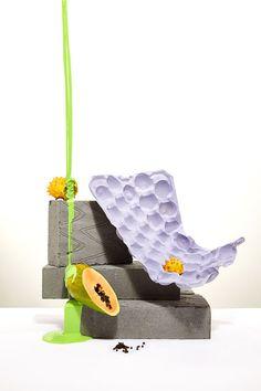 Edible Earth Concept // Art Direction // Set Design - Katie Fotis Photographer - Steve Gallagher Project with Bompas & Parr Object Photography, Still Life Photography, Food Photography, Design Food, Set Design, Bompas And Parr, Still Life Art, Fine Art Photo, Art Images