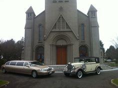 Dublin Vintage wedding cars Meath by AKP Chauffeur Drive offers clients modern Mercedes, Beauford Regent vintage wedding car hire dublin Limousin, Wedding Car Hire, Champagne, Rolls Royce, Board, Dublin Ireland, Lincoln, Ivory, Bronze