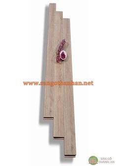 Sàn gỗ Pháp Cao Cấp.