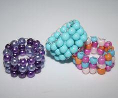 Beaded Bracelets, Jewelry, Nice Things, Jewlery, Jewerly, Pearl Bracelets, Schmuck, Jewels, Jewelery