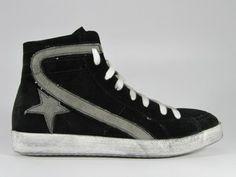 detailed look 0bac1 99f9b Crown - Sneakers per Uomo   Italian Original Shop Converse