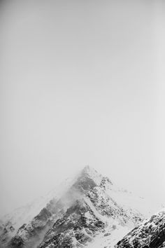 mountain black and white wallpaper - Google Search